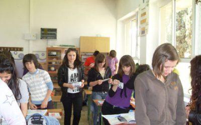 Велигденските празници-повод за посета на основните училишта