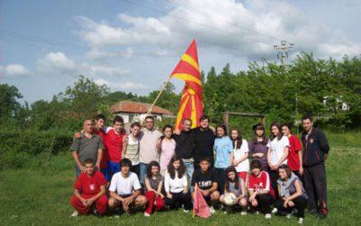 Логорување во Горна Бошава
