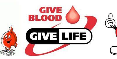 Крводарителска акција