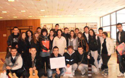 Маѓународен фестивал на таленти – Бугарија