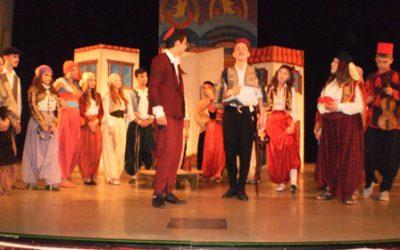 """Прво место за театарската претстава """"Коштана"""" на Меѓународниот фестивал во Албена"""