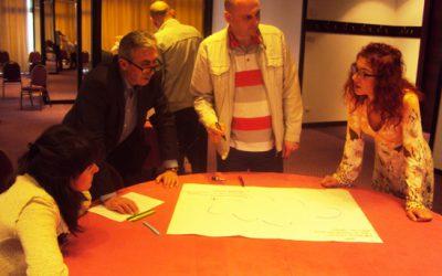 Обука за тренери од проектот на УСАИД за Меѓуетничка интеграција во образованието
