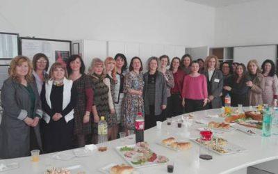 Културна алтернатива на одбележување на Меѓународниот ден на жената (8 Март)