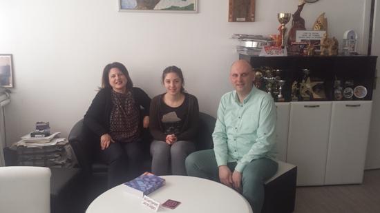 Одржан регионален натпревар по македонски јазик и литература