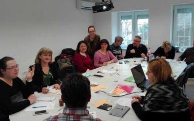 Стратешка работилница за изработка на Регионална стратегија за иновации 2016-2020