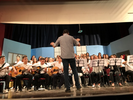Државен натпревар на детски и младински хорови и оркестри