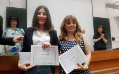 Свечено доделување на наградите од Регионалните и Државниот натпревар по македонски јазик