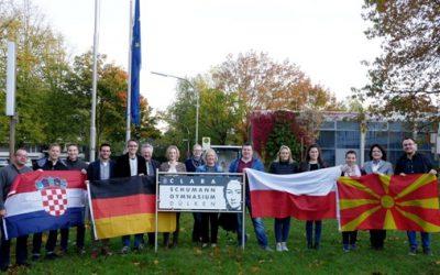 Реализирана Erasmus+ работилница во Германија во рамките на проектот DIGITeachEUrope