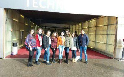 Ученици од нашето училиште учесници на интеркултурната размена во Троген, Швајцарија