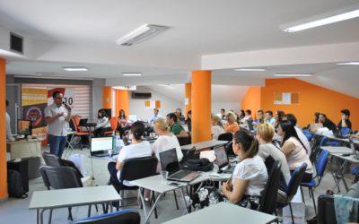 Предавање и учество на првиот македонски Moodle Moot