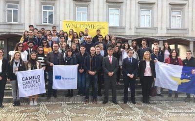 """Во Португалија започна реализацијата на проектот """"Програма за проучување на културното наследство на земјите"""""""