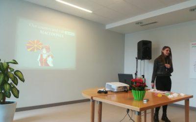 """II работилница од Еразмус+ проектот """"Schools go digital"""" во Латвија"""