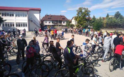 Велосипедска Парада